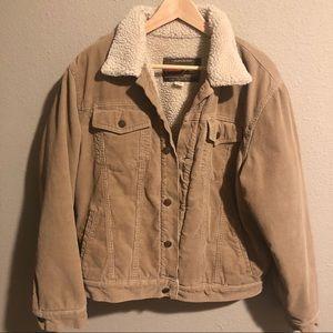 Oversized Vintage Jacket